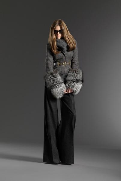Мода осень-зима 2011 от Gucci.