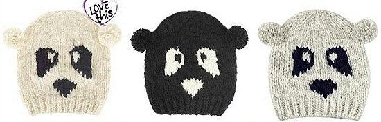 Автор:Admin. как связать шапку панда.