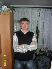 Александр Трубицин, 2 февраля 1990, id78385077