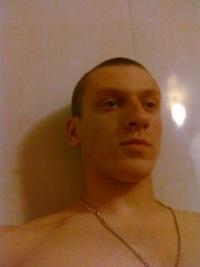 Виктор Кусакин, 7 октября 1992, Ковров, id115203286