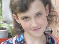 Соня Баринова, 26 января , Белово, id117680796