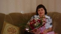 Зульфия Шайдуллина, Бугульма, id124113409