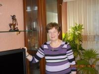 Ирина Николаева, 4 октября 1946, Челябинск, id132030188
