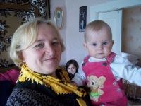 Тетяна Дейнека, 13 октября , Ратно, id136959604
