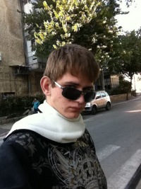 Олег Магит, 2 апреля , Харьков, id58267576