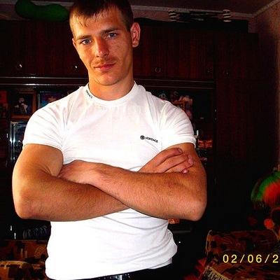 Андрей Гринин, 4 ноября , Москва, id150538409