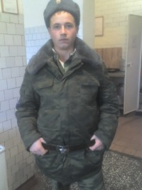 Андрей Токаревич, 25 января 1990, Иркутск, id111437081