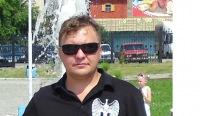 Александр Куменов, 13 июля , Нижний Тагил, id150287067