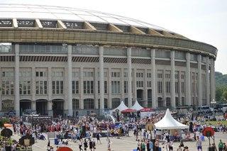 ФЧР 2011 (Москва)