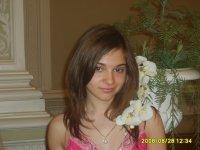 Надежда Ульянова, 25 апреля 1989, Санкт-Петербург, id16447387