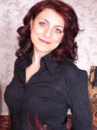 Жанна Абдуллаева