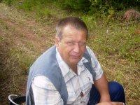 Александр Цепелев, 25 мая 1989, Сарапул, id23859304