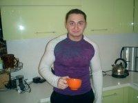 Виктор Кузнецов, 10 августа 1986, Санкт-Петербург, id4959010