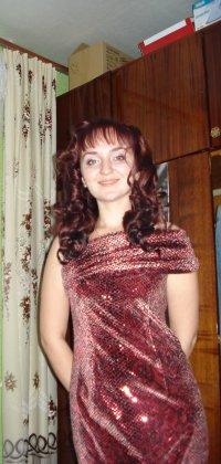 Алёна Деревянинова, 23 мая 1986, Пенза, id5490701