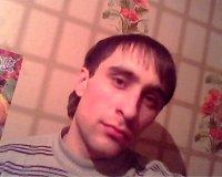 Сергей Кутырёв, 18 декабря 1986, Тюмень, id7552422