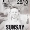 "Sunsay  - Презентация альбома ""Легко"""