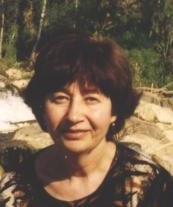 Anna Gluskin, Bnei Brak