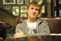 Дмитрий Серебряков, 3 июня , Санкт-Петербург, id157101848