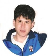 Муталибжан Омаров, 21 января , Курган, id63315158