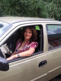 Елена Святенко, 23 августа 1973, Санкт-Петербург, id93668757