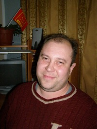 Сергей Учеватов, 24 июня , Мурманск, id98822743