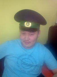 Uchral Aa, 21 февраля , Санкт-Петербург, id107180211