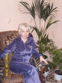Лариса Некрасова, id121778810
