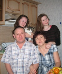 Наил Нагимзянов, Уфа, id129024805