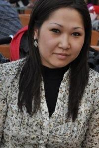 Адия Баймбетова, Астана