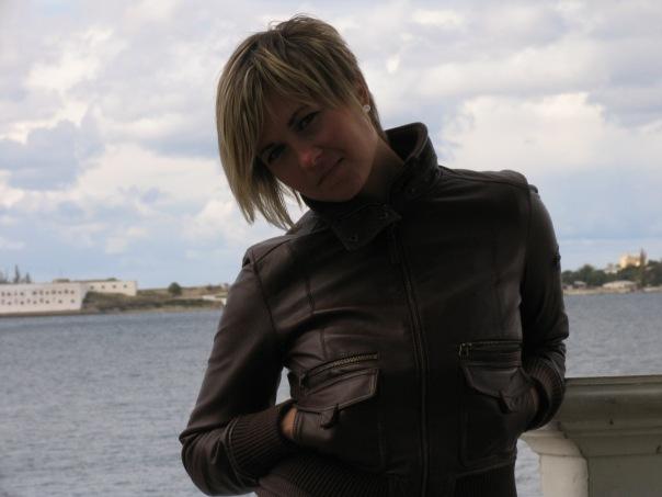 Ольга Кириченко | Севастополь