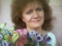 Татьяна Дейнеко, 27 апреля 1959, Херсон, id113519180