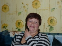 Наталья Пермякова, Березовский, id124631801
