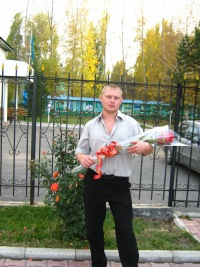 Денис Романов, 1 июня 1985, Новосибирск, id149036558