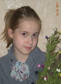 Aleksandra Tavrovskaya, Moscow