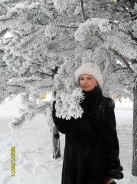 Марина Гуровская, 4 февраля 1979, Пыть-Ях, id81937897