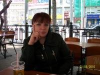 Татьяна Еланцева (шатрова), 28 октября , Новосибирск, id104040144