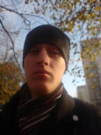 Сяржук Падвойскі, 24 декабря , Ростов-на-Дону, id104546347