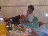 Anvar Rozyyev, 14 августа , Днепродзержинск, id106999854