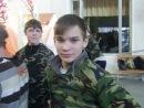 Алексей Проскурнин, 2 июня 1999, Сысерть, id118436402