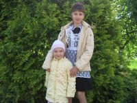 Дарья Смирнова, 24 июня 1999, Лямбирь, id121139651