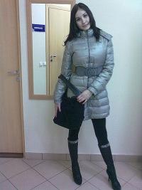 Мария Володарская, 15 мая 1995, Чебоксары, id123525243