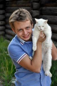 Алексей Каравашкин, Кострома