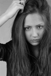 Анюта Соколова, 13 апреля 1999, Южноукраинск, id141807160