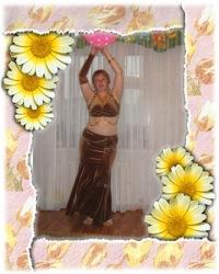 Юлия Гурченкова, 27 августа 1979, Смоленск, id154913230