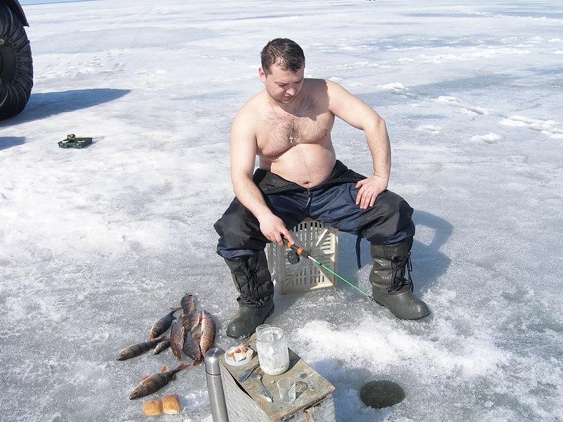 рыбалка в контакте вологда