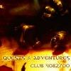 Quests & Adventures