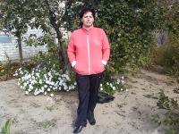 Ольга Арестова, 30 июня , Волгоград, id104720411