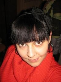 Юлианна Кириллова, 2 февраля , Кемерово, id106435055