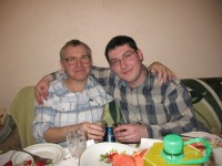 Vladimir Shirkunov, 7 мая , Шарлык, id109476589