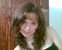 Анастасия Фихтель, id121778813